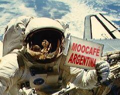 ¡Feliz martes! ¡El planeta no nos alcanza! 20/02/14-14 hs (hora Argentina) @eduPLEmooc #eduPLEmooc #MOOCaféArgentina http://t.co/2WdzP2NoMq