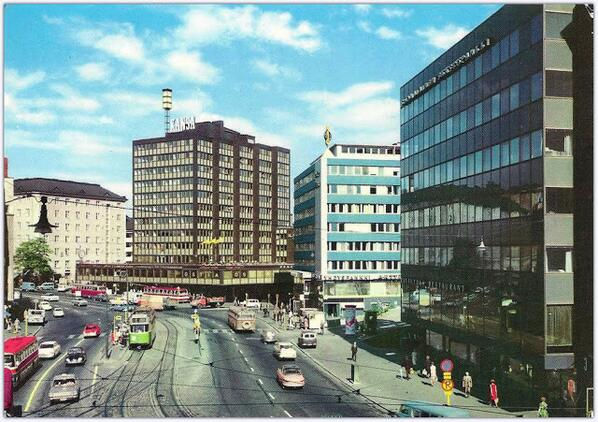 Kurvi Helsinki