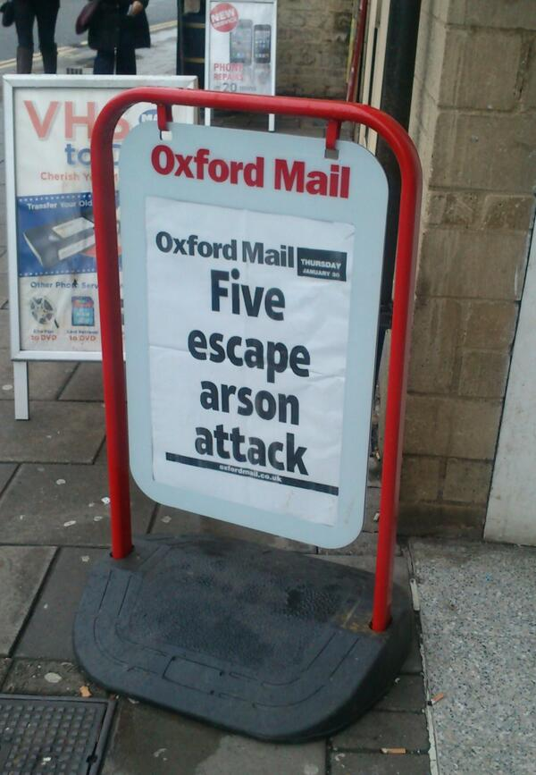 Blimey, Enid Blyton's later work was a bit dark, wasn't it? http://t.co/YQO3PdbUsM