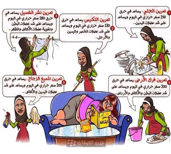 هشام الهويش ابوالهش على تويتر سبب رشاقة الخادمات Http T Co Mcmzeyv4as