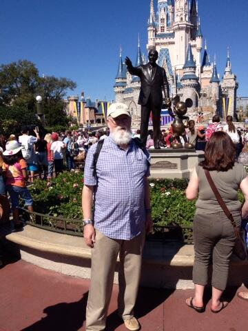 One of my favorite atheists, Walt Disney. http://t.co/z93N5xfRD6
