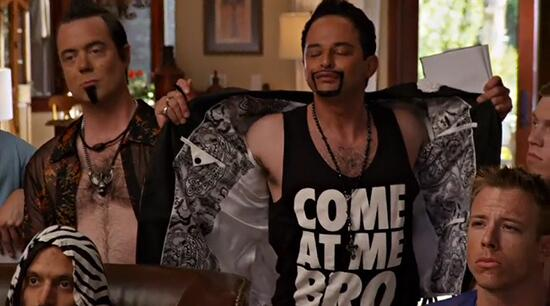 bobbyz on #krollshow 2nite killin it at Gigolo House. beautyful couches here an vry much soft tp http://t.co/AQzoCGLria