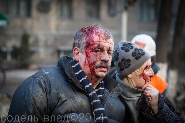 #Україна #Київ 18.02.2014 #Ukraine #Kyiv http://t.co/nwfP3UxiQ2