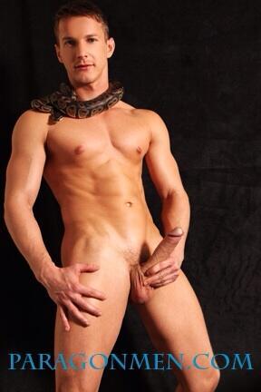 Nude Man Superstar 79