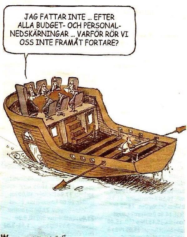Konsekvensen av besparingar... http://t.co/ObE1pO7Oxd