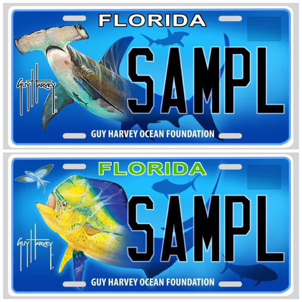 Guy harvey on twitter vote for ur choice for next guy for Fl fishing license