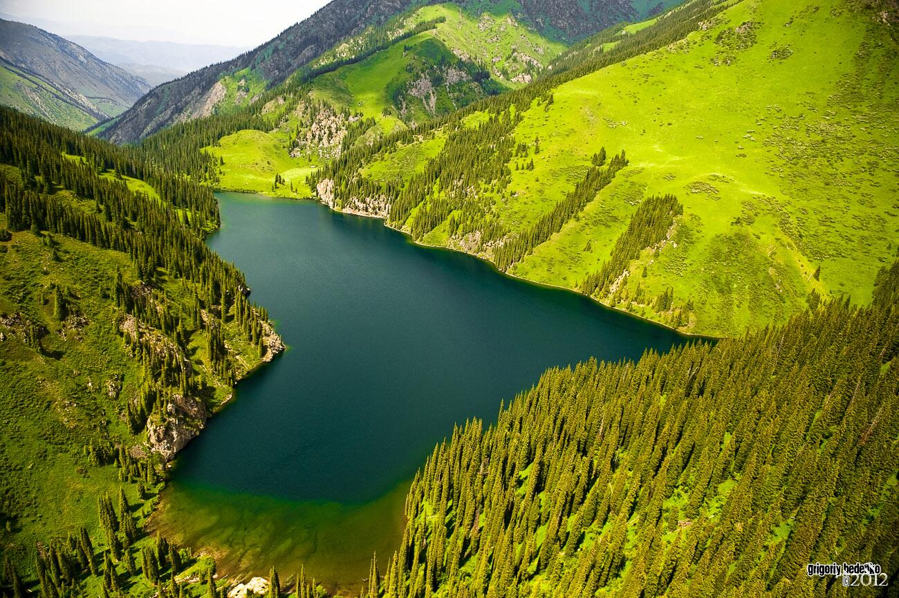 Twitter / zaibatsu: Absolute Beauty, Kazakhstan ...