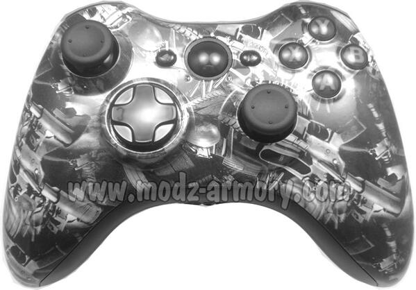 Xbox 360 controller giveaway soon!! ;) RT? http://t.co/uafu4f8aok