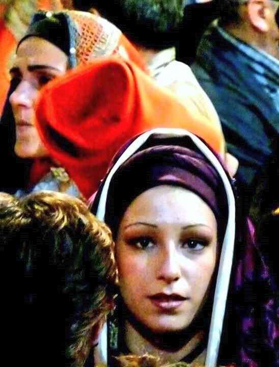 TheGreatBeauty in Italy is everywhere Volti e costumi per la sagra di   SantEfisio  Cagliari 1 maggio  ITisME http   t.co iP. 1be40e2f27a3
