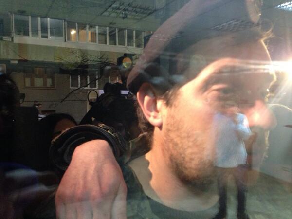 В Симферополе неизвестные захватили спецпосланника генсека ООН: Он фактически взят в заложники, - МИД - Цензор.НЕТ 366