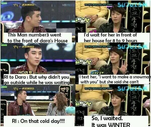 Nam jihyun och Donghae dating
