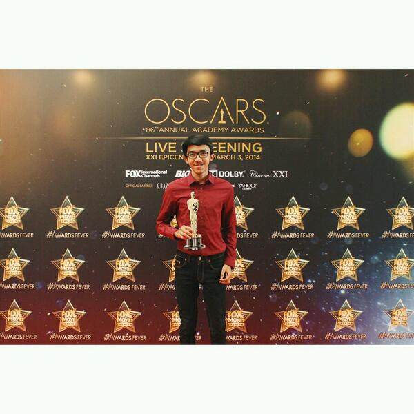 """Kahfi Ramadhan on Twitter: """"At red carpet wall of fame The ..."""