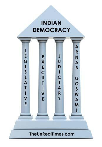 the three pillars of indian democracy Apart from this, the book will also talk about the functioning of legislature, executive and judiciary – the three pillars of indian democracy.