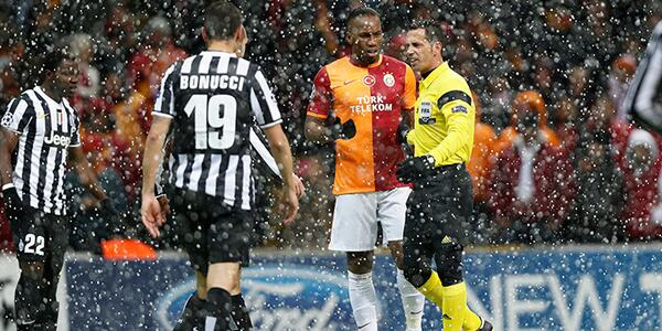 Ex Chelsea star Didier Drogba is close to moving to Juventus after Galatasaray days end [LEquipe]