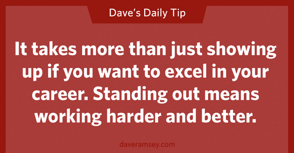 Most people are average. Choose to be more. #DaveDaily http://t.co/MepovwP72J