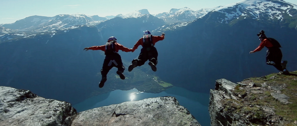 The world is your playground. Dive in. http://t.co/nnm230kgQG  #givesyouwings http://t.co/PhRc3oas1S