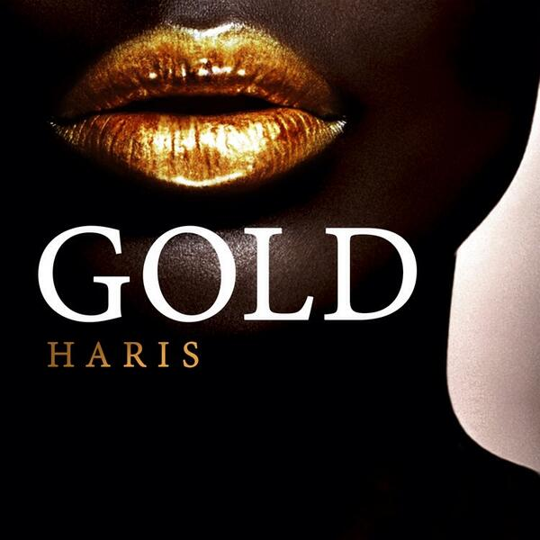 This friday on iTunes & VEVO. #GOLD. Be ready. Music video starring the amazing @kimfeenstra 👊. http://t.co/uzgmkcg3Sr