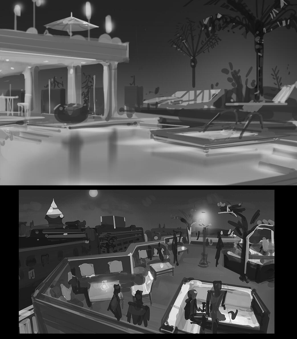 [Imagen]Los Sims 3 Al Caer la noche: terraza de apartamentos Bh0wErQCUAA-ybl