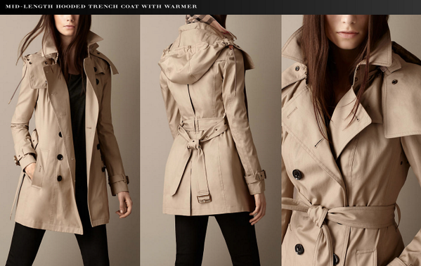 Brown Thomas on Twitter: &quot@ilvstrated Trench coats are available