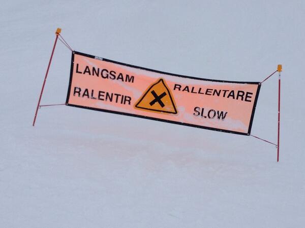 Mahler taught me to ski http://t.co/1U57wk8UAX