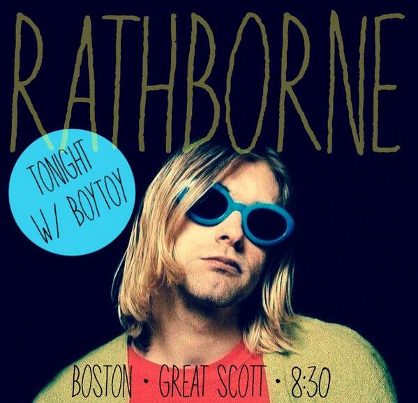 BOSTON! GO TO THIS TONIGHT RT @lukerathborne: See you tonite Boston! $10 at the door - funnest gig in town http://t.co/ARaFVG9bOn