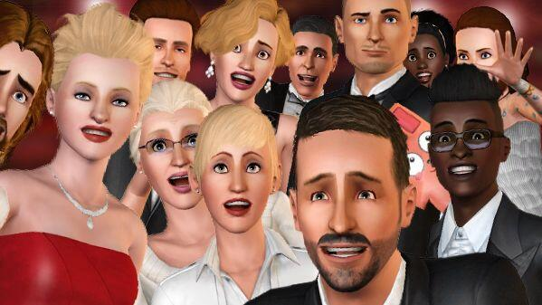 .@TheEllenShow You're right, best photo ever. #TheSims http://t.co/zoyqDmqeME
