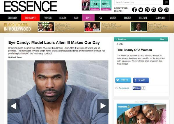 See my client @la3themodel 's upclose & intimate interview w/ @essencemag here: http://t.co/RmjU7ybEpI   http://t.co/lhYf51PpSJ @CoreyWoods_