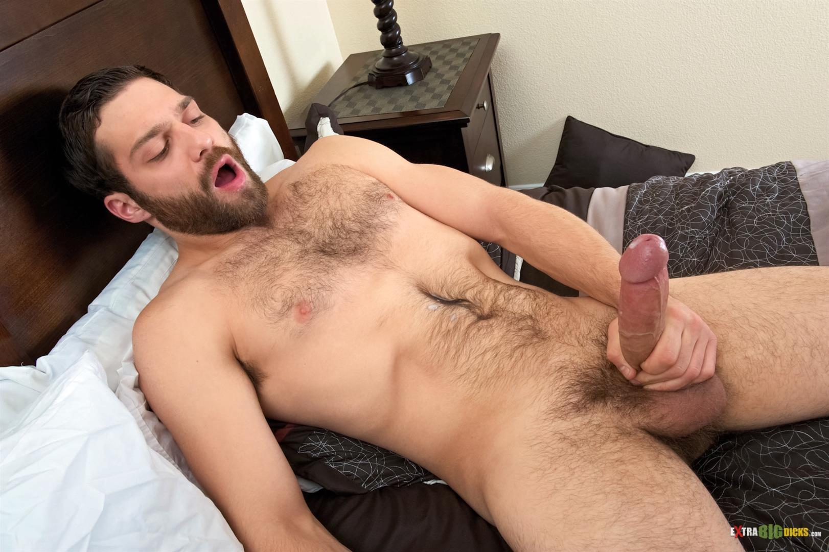 Randy stud homemade wanking