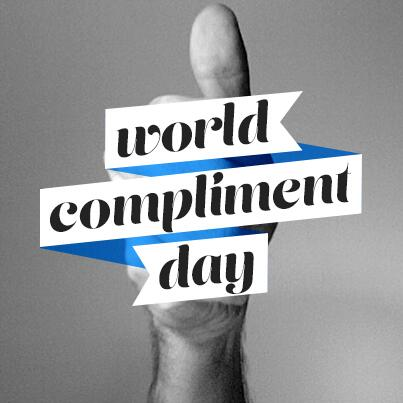Image result for compliments day