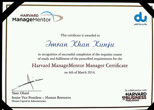 Enchanting Harvard Certificate Gift - Online Birth