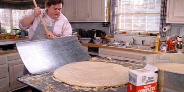 #HappyPancakeDay Here's the late John Candy from film Uncle Buck showing us all how #pancakes should be done. http://t.co/ID76UzrPga