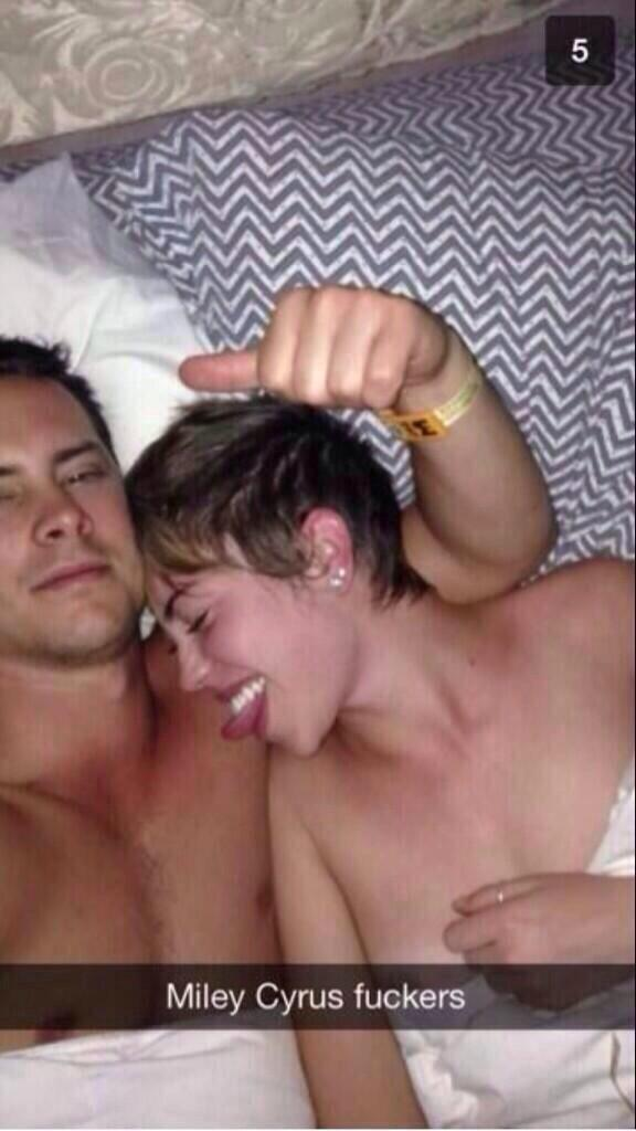 Gay snapchat leaked
