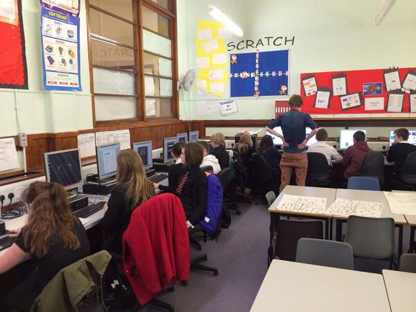 Exploring blogging as a tool to discuss #people, #place, #culture & #exchange with pupils at Ayr Academy. #digcw2014 http://t.co/5NablPR5fO