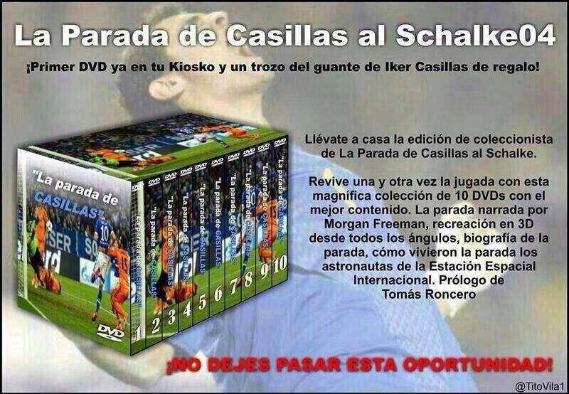 Iker Casillas - Página 3 Bh579XJIQAAaH4S