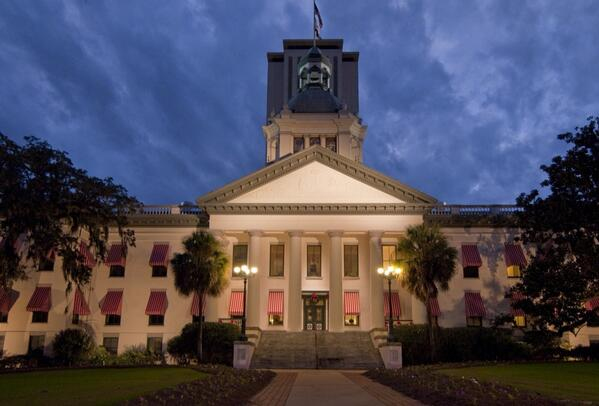 2014 Opening Day for the Florida Legislature http://t.co/hmMlktmEK3