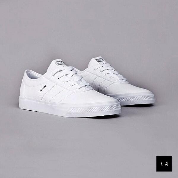 adi ease all white