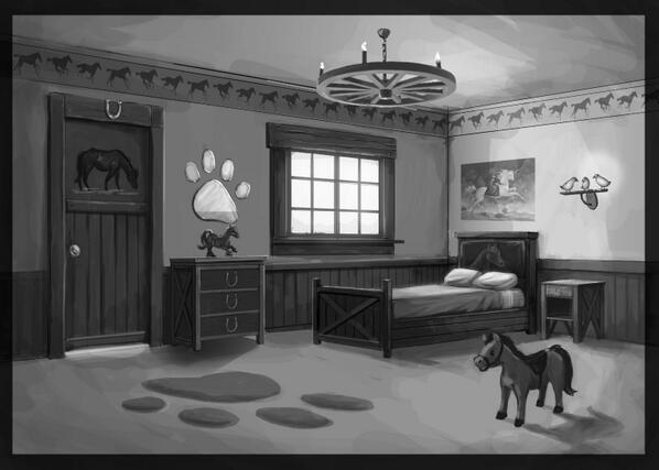 [Imagen]Arte conceptual Los Sims 3 Vaya Fauna Bh5yfiLCMAA1vT2