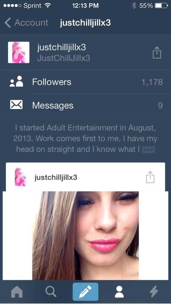 Jillian janson tumblr