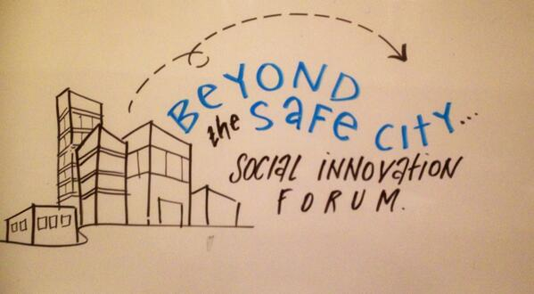 Super stoked to be #graphicrecording at #btsc14 today for @cityofmelbourne & @DoingSomeGood ! http://t.co/AM1XBNrheP