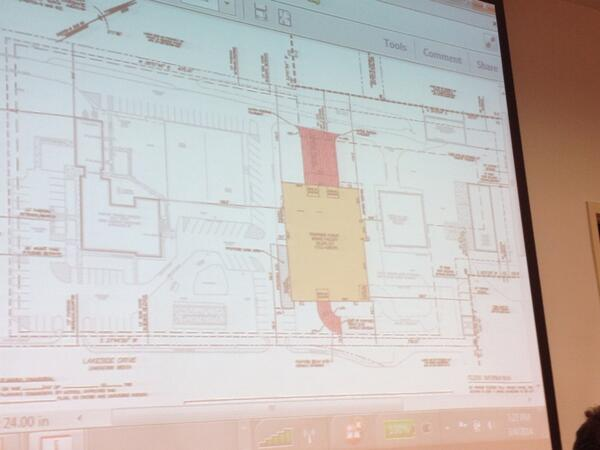 Final plan for Limerick Public Works building approved unanimously. http://t.co/gPTy8Ul2qJ