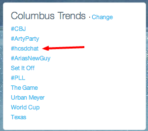 Hey #hcsdchat!  Look what we did. http://t.co/cpIbEVEww5