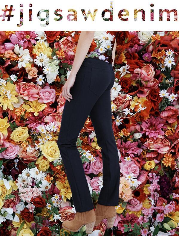 WIN a pair of #JigsawDenim jeans by following @InsideJigsaw and RT this tweet (T&C's apply) | http://t.co/4j2cw2x82J http://t.co/19GW3BgxUj