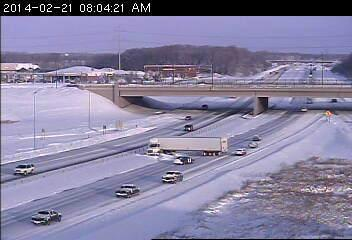 Here's WB94 at the Maple Grove Pkwy. http://t.co/3jND5I6rsf