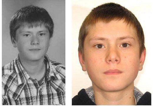 Palīdzēsim policijai un ģimenei atrast bezvēsts pazudušo Rolandu Voronkovu http://t.co/v41XWn3hhN http://t.co/yvovTdtrIT