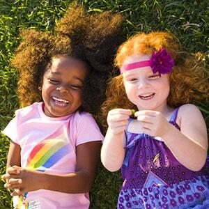 Twitter / DrELombardo: Children laughing is one of ...