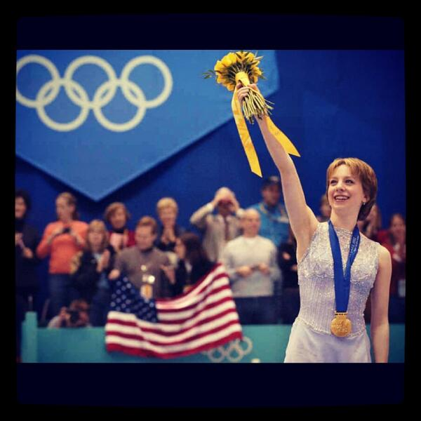 12 years ago today we all lost our voices cheering for you, @SarahHughesNY. Still one of my favorite @Olympics moment http://t.co/thjEoD1ITs