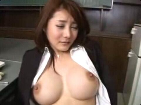 Japanese sekretaris in porno