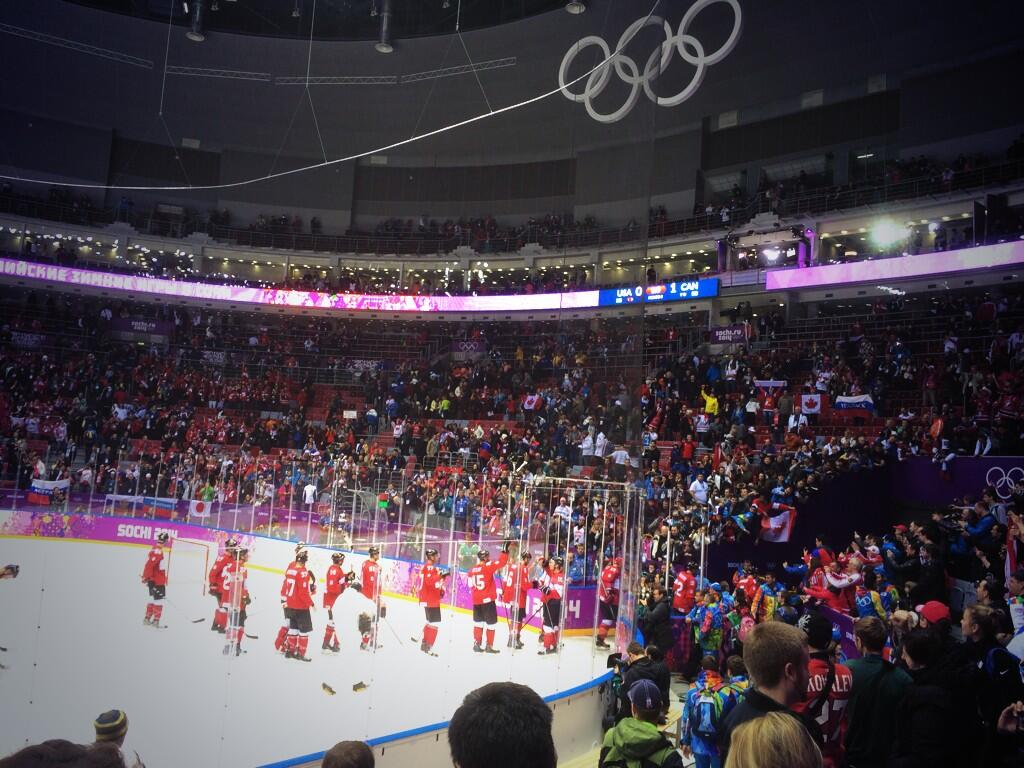 Twitter / CDNOlympicTeam: Way to go boys. #WeAreWinter ...
