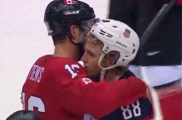 Tumblr gay hockey