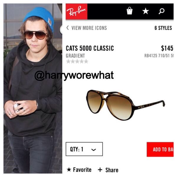 300b4e079 Harry Wore What on Twitter:
